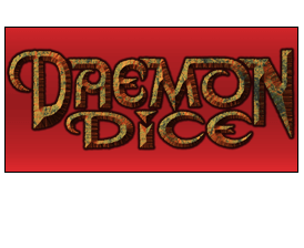 Daemon Dice Game
